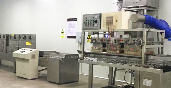 Microwave Sterilization